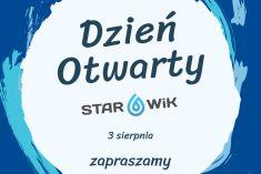 Dzień Otwarty STAR-WiK