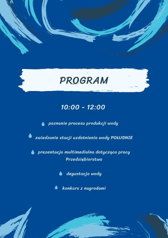 Dzień Otwarty STAR-WiK program